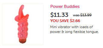 Power Buddies