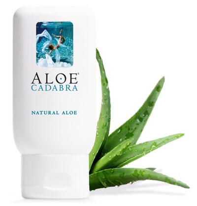 Aloe Cadabra