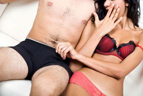 Penis Pump Sex