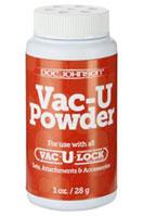 Vac-U-Lock Powder
