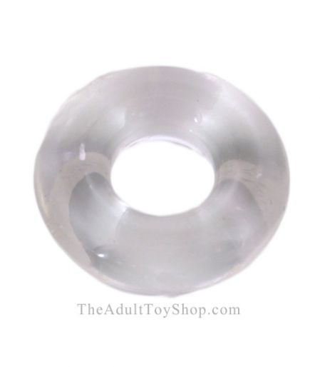 Stretch Donut Penis Ring