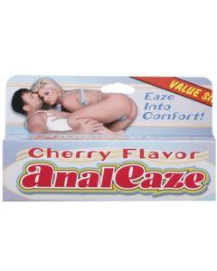 Cherry Anal Eaze