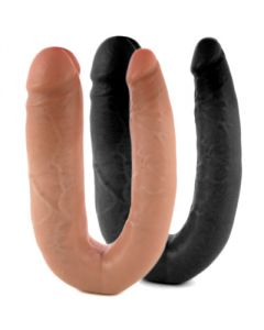 Large Double Penetration Dildo