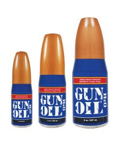 Gun Oil Masturbation Lube for Men