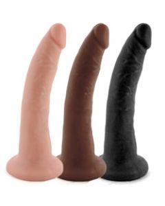 King Cock Medium Size Dildo