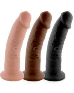 9 Inch King Cock Dildo for Women