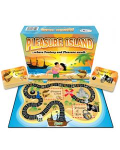 Pleasure Island Sex Game for Couples