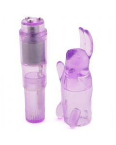 Pocket Party Rabbit Vibrator