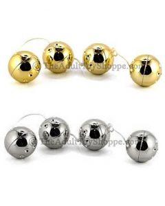 Quad Duotone Balls