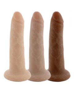 Real Touch Dildo Without Balls