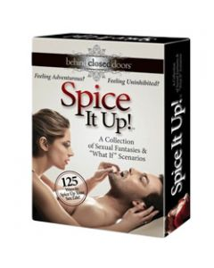 Spice it Up Game for Couples