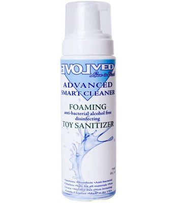 Advanced Foaming Dildo Cleaner