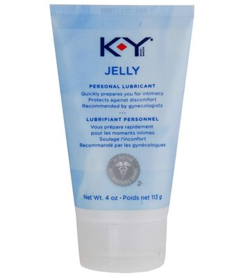 KY Jelly Sexual Lubricant
