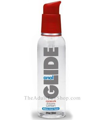 Glide Anal Sex Lube