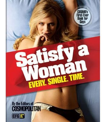 Satisfy a Woman