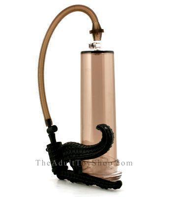 XL Penis Pump cylinder