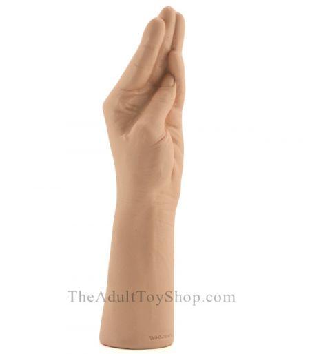 The Hand Dildo