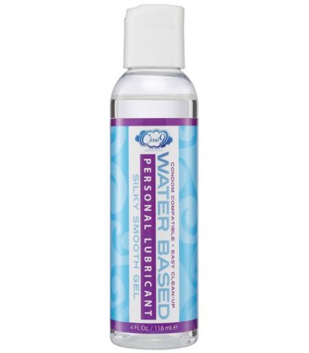 Cloud 9 Silky Lubricant