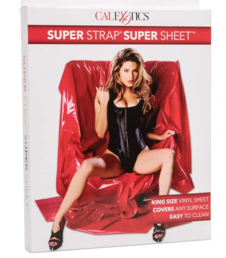 Super Sex Sheet