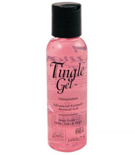 Tingle Clitoral Gel