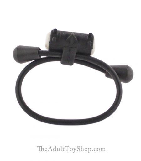 Adjustable Vibrating Cinch Loosened
