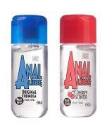 Thick Anal Lube