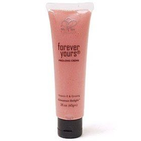 Forever Yours Prolong Creme with Ginseng Mint