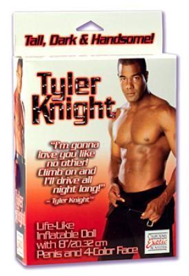 Tyler Knight Male Sex Doll