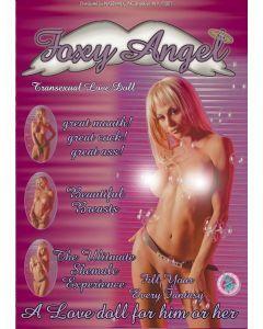 Foxy Angel Transsexual