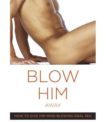 How to blow job him