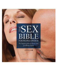 Sex Bible People Over 50
