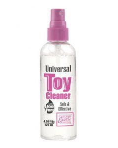 Antibacterial Sex Toy Cleaner - Aloe