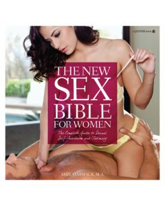 New Sex Bible For Women