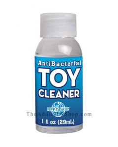 Antibacterial Sex Toy Cleaner - Small