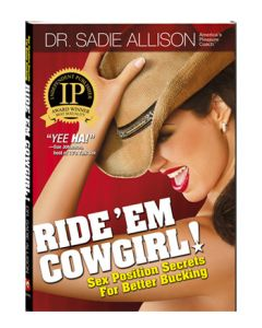 Ride 'em Cowgirl