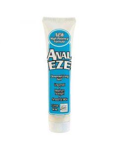 Desensitizing Anal-Eze