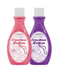 Emotion Lotion - Warming Massage