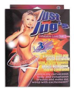 Just Jugs