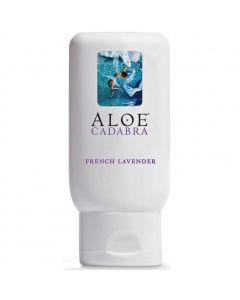 Lavender Aloe Cadabra