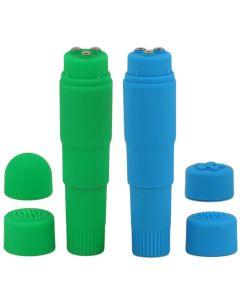 Neon Pocket Rocket