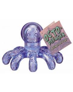 Octopus Massager