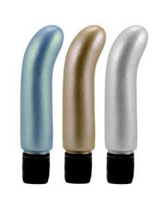 Pearl Shine Vibrator