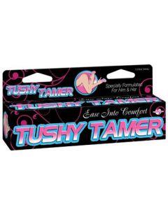 Tushy Tamer