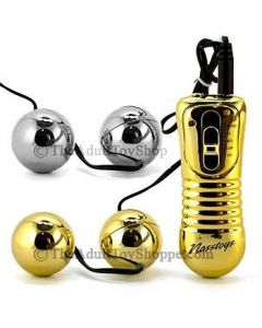 Vibrating Ben Wa Balls
