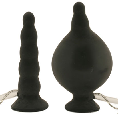 Inflatable Dildos