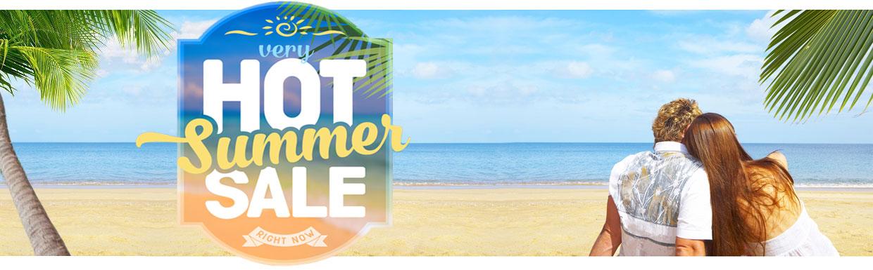 Summer Sex Toy Sale