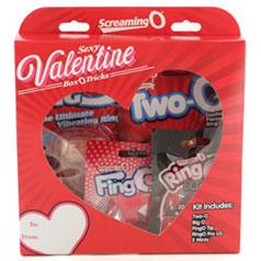 Valentine's Day Sex Toy Kit