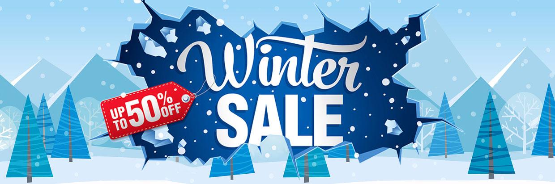 Winter Sex Toy Sale