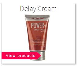 Penis Delay Cream
