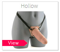 Hollow Strap on